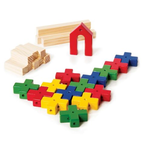 Texo® 65 Piece Set