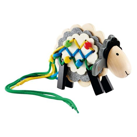 Stringy Sheep
