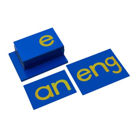 Chinese Syllables Sandpaper Simple Or Compound Vowels