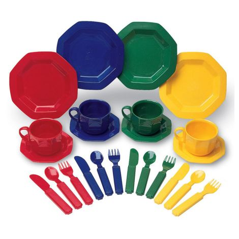 Dinnerware & Flatware Sets