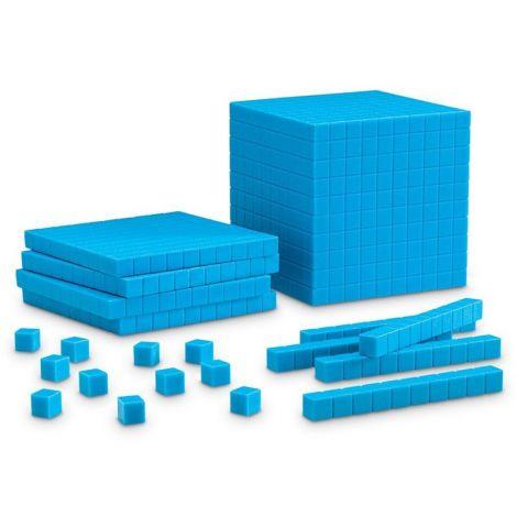 Plastic Base Ten Starter Set