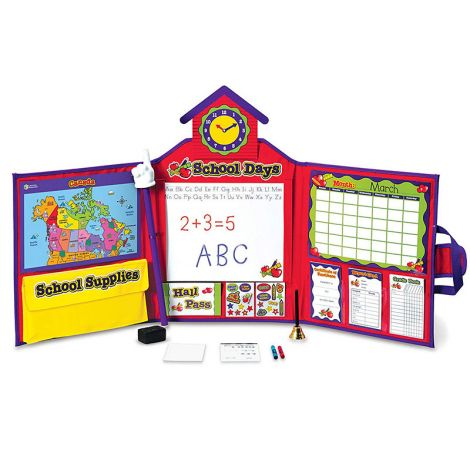 Play School Set