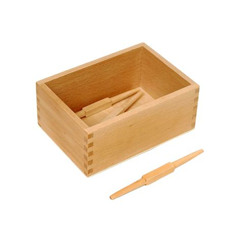 Box For Loose Spindles (Box Only)