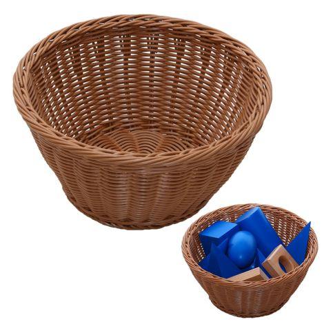Big Woven Basket