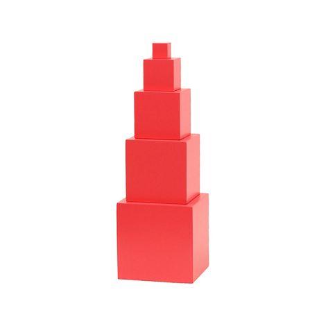 Toddler Pink Tower