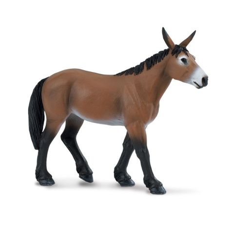 Farm Mule