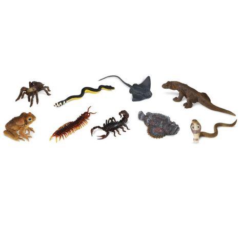 Venomous Creatures Toob